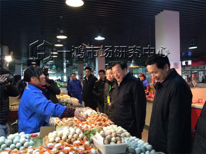 东山农贸市场升级改造设计