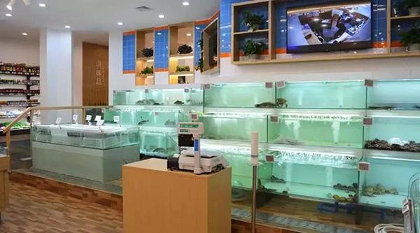 杭州花样菜市场