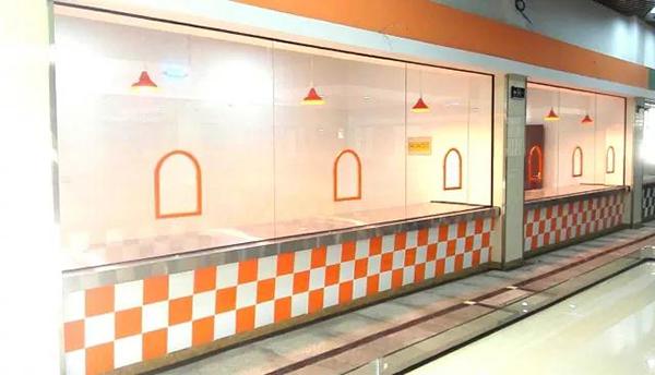 镇北农贸市场熟食类摊位设计—一鸿市场研究中心