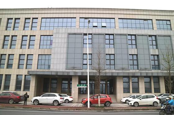 杭州滨康农贸市场设计— 杭州一鸿市场研究中心