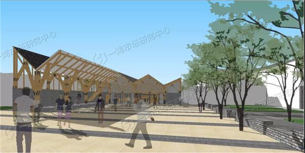 江村市集设计— 杭州一鸿市场研究中心