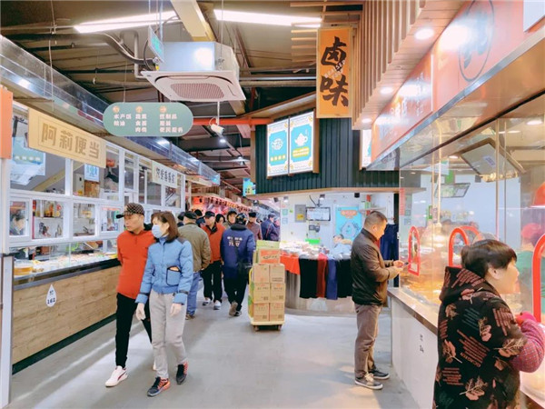 杭州星级标杆市场居于全国前列